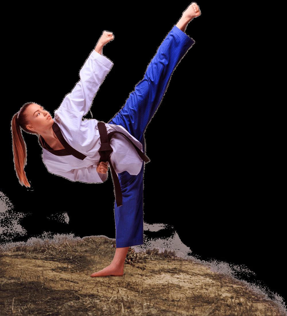 Taekwondo Muksoka