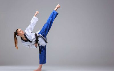 Why teens should do Martial Arts