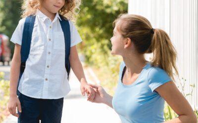 Childhood Fears – Developmental Expectations