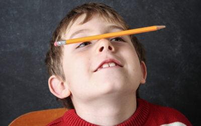 Brain Training for ADHD