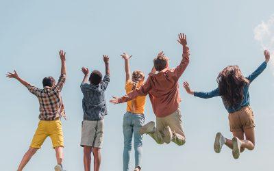 Rebuilding Emotional Skills during the Summer