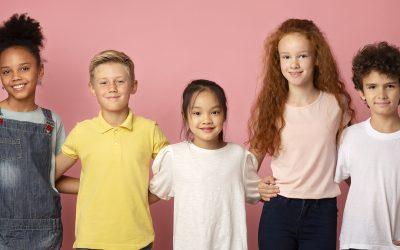 Strength-Based Thinking:  Reframing Children's Challenging Behaviors